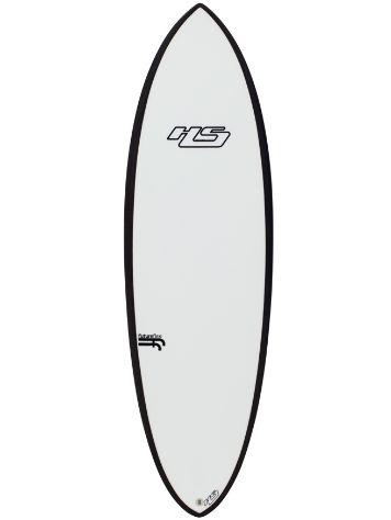 Haydenshapes Hypto Krypto Ff Fcs2 6.2 Tavola da Surf