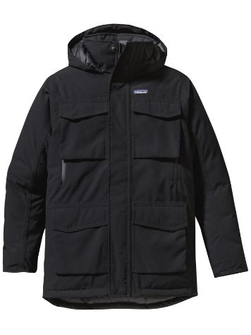 Patagonia Thunder CLoud Down Parka Jacket