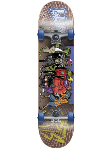 "Blind Dirts Crew Youth 7.25"" Mini Complete"