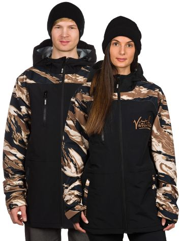 Virtika Vir-Tek Shell Jacket