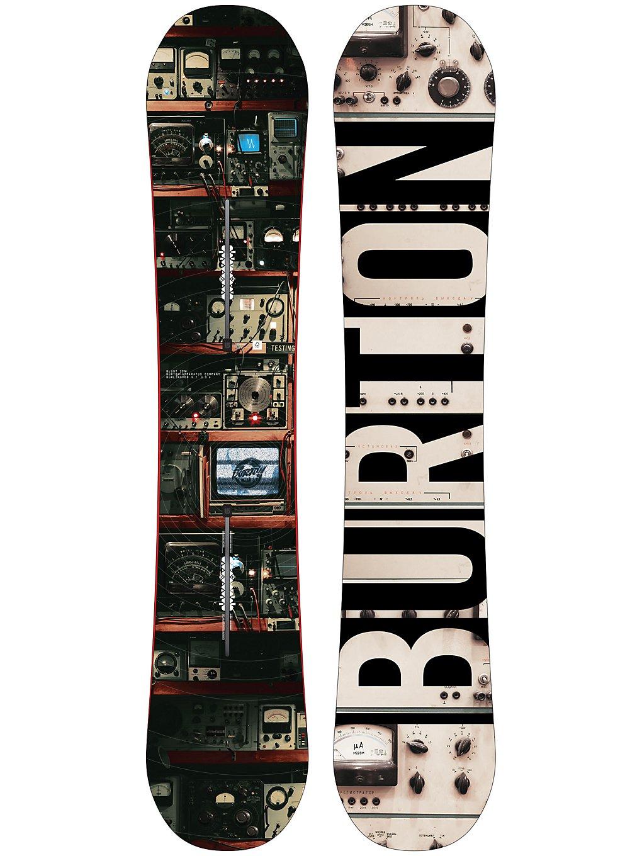 Burton Blunt 159 W 2017