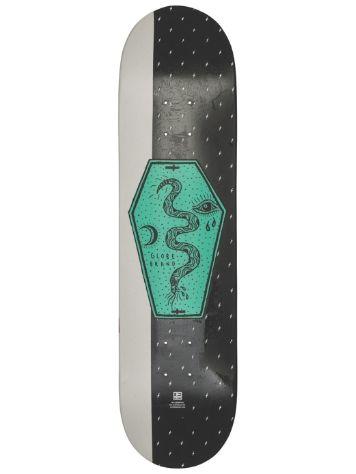 Globe Coffin 8.0´´ x 31.6´´ Skate Deck