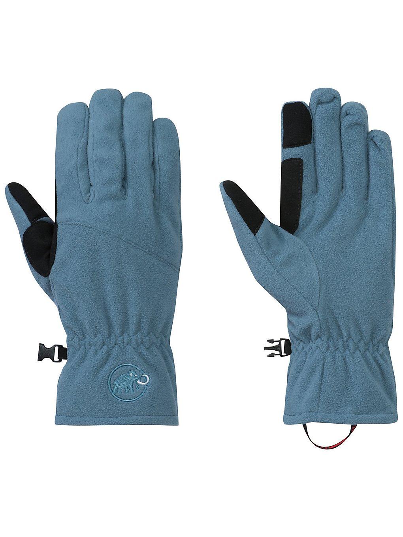 Mammut Vital Fleece Gloves