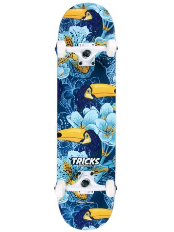 "Tricks Tropical 7.75"" Complete"