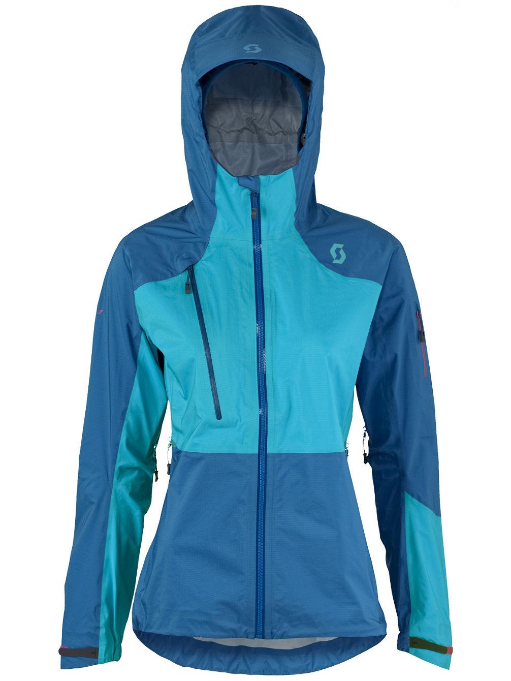 Scott Trail Mtn Dryo Plus Jacket - scott - blue-tomato.com