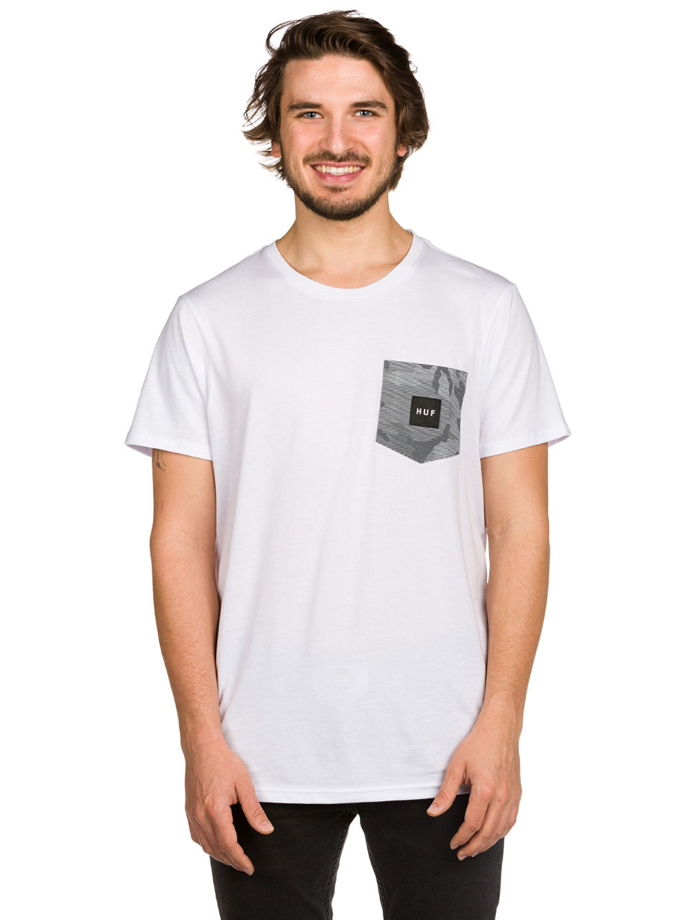 huf-street-ops-camo-pocket-t-shirt