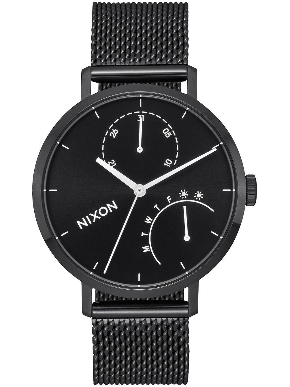 nixon-the-clutch