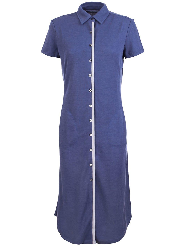 super.natural Waterfront Piquet Dress