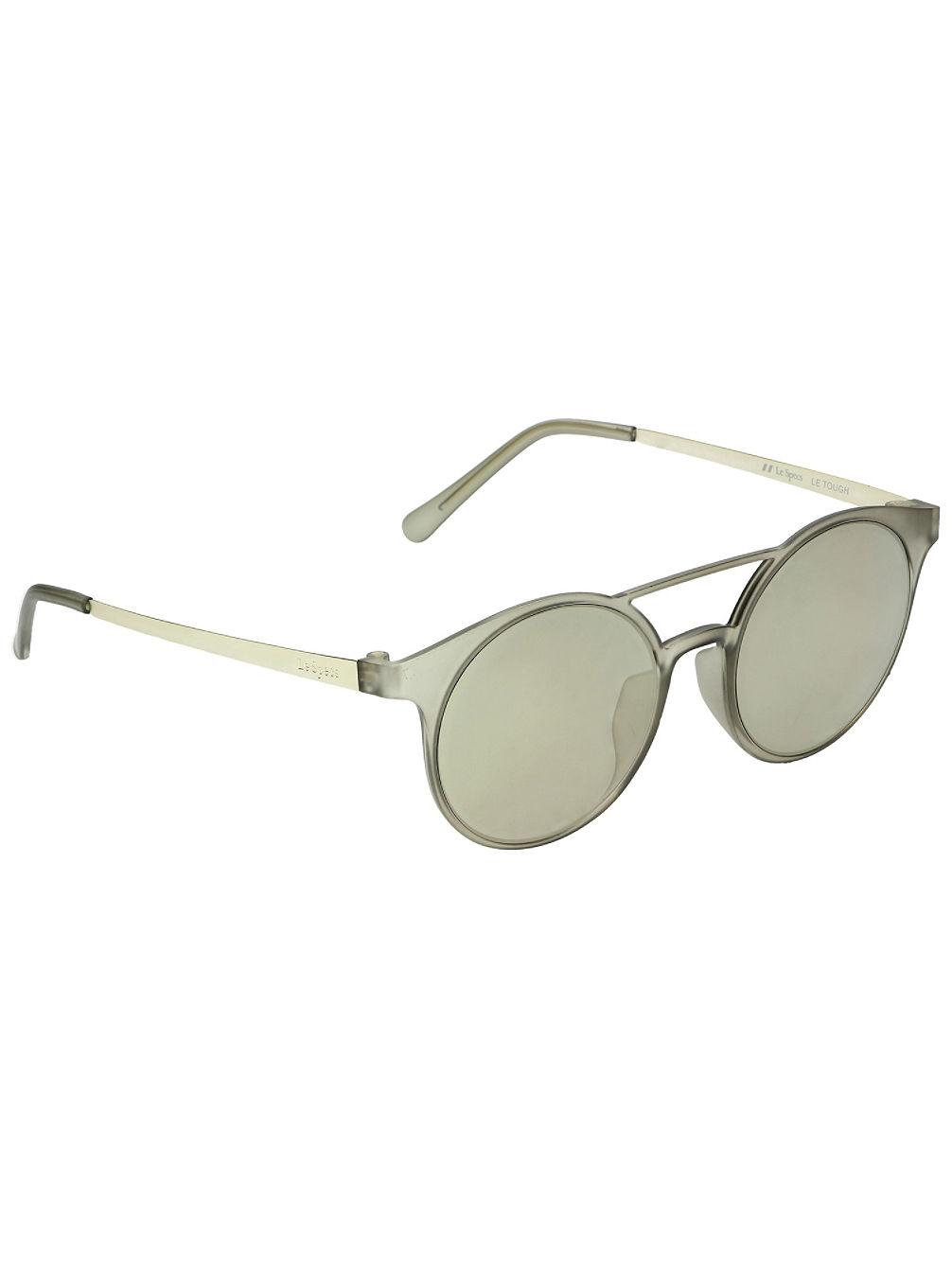 le-specs-demo-mode-matte-stone-gold