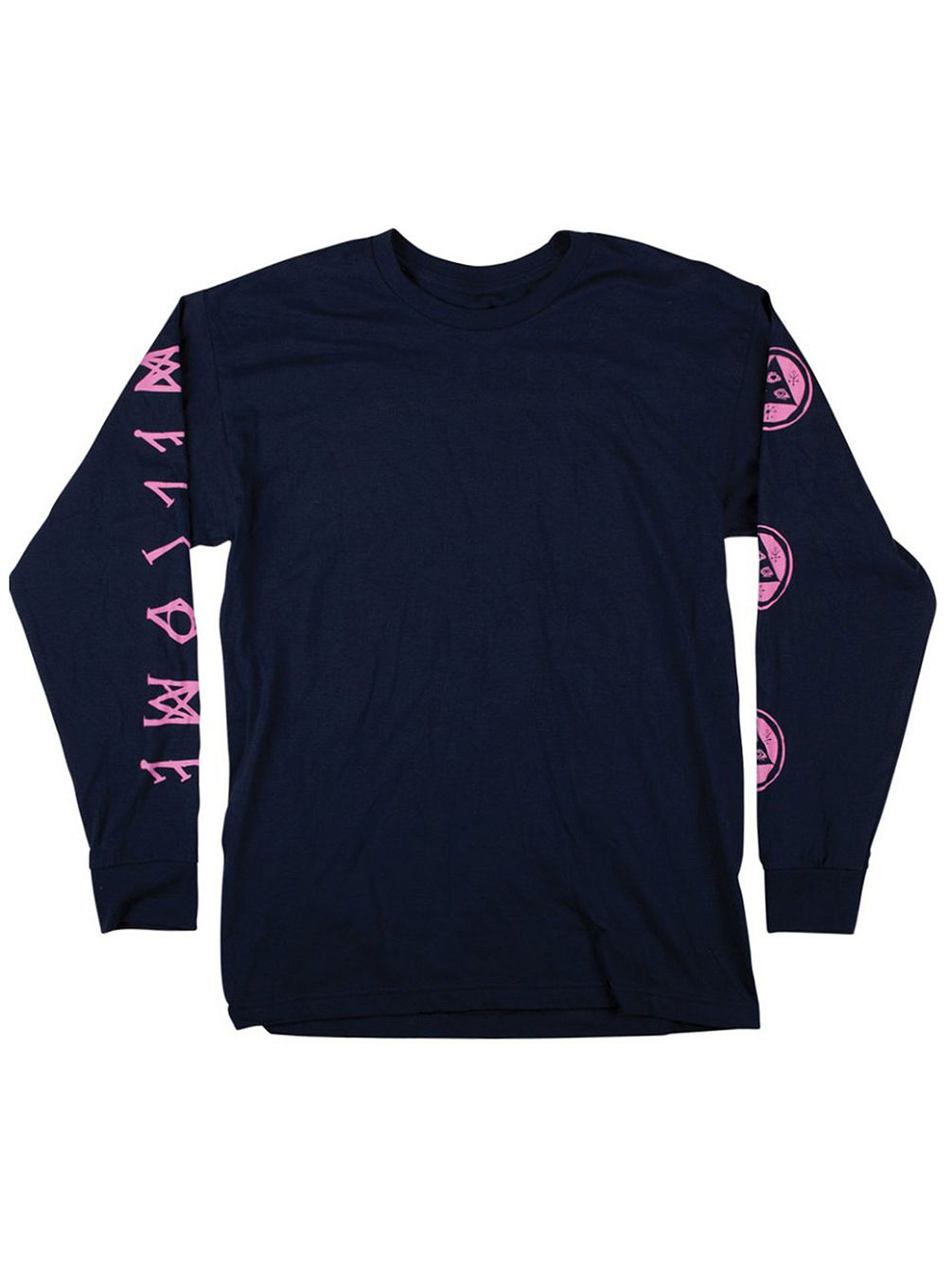 welcome-binary-t-shirt-ls