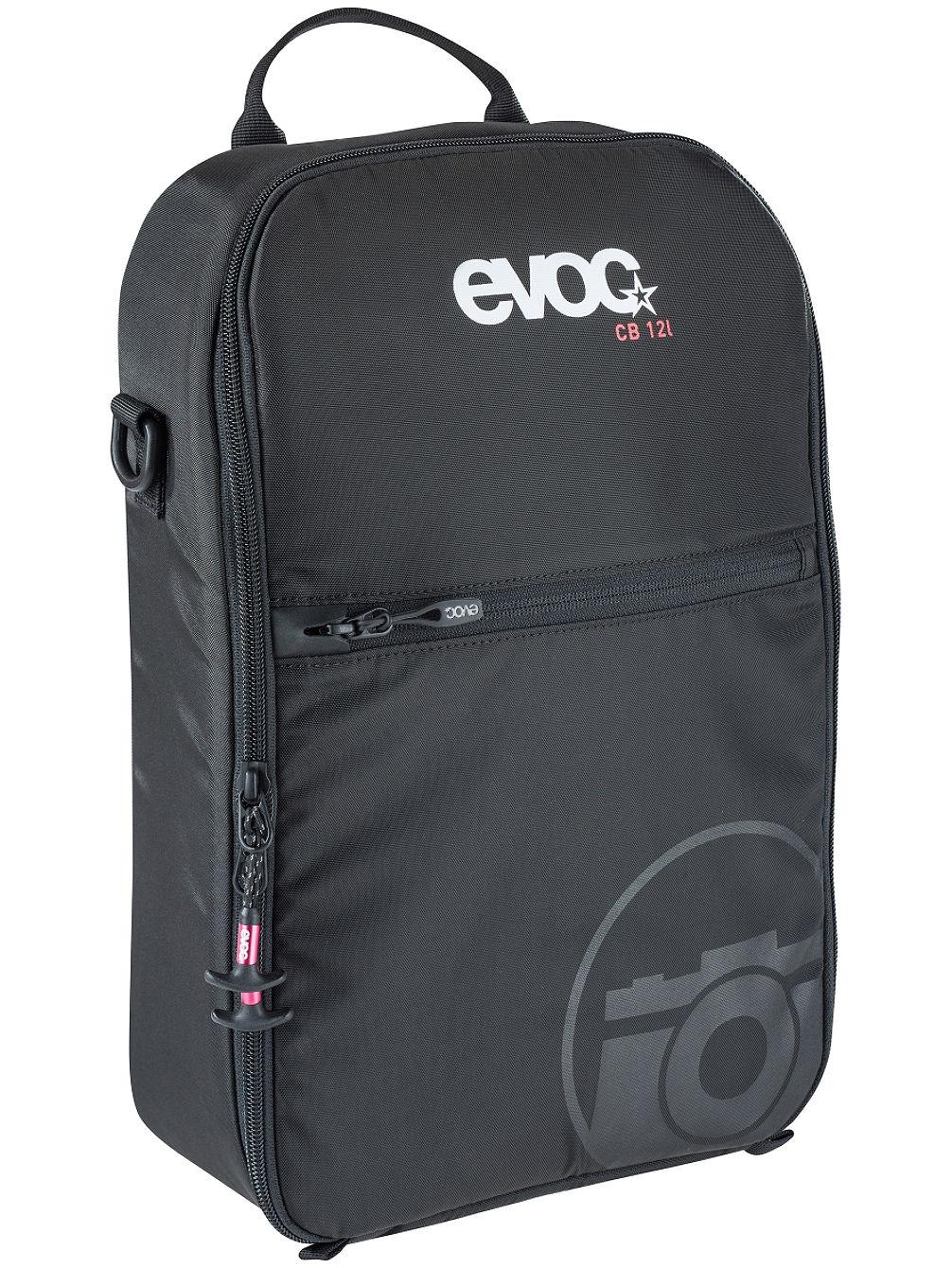 Evoc Camera Block 12L Backpack - evoc - blue-tomato.com