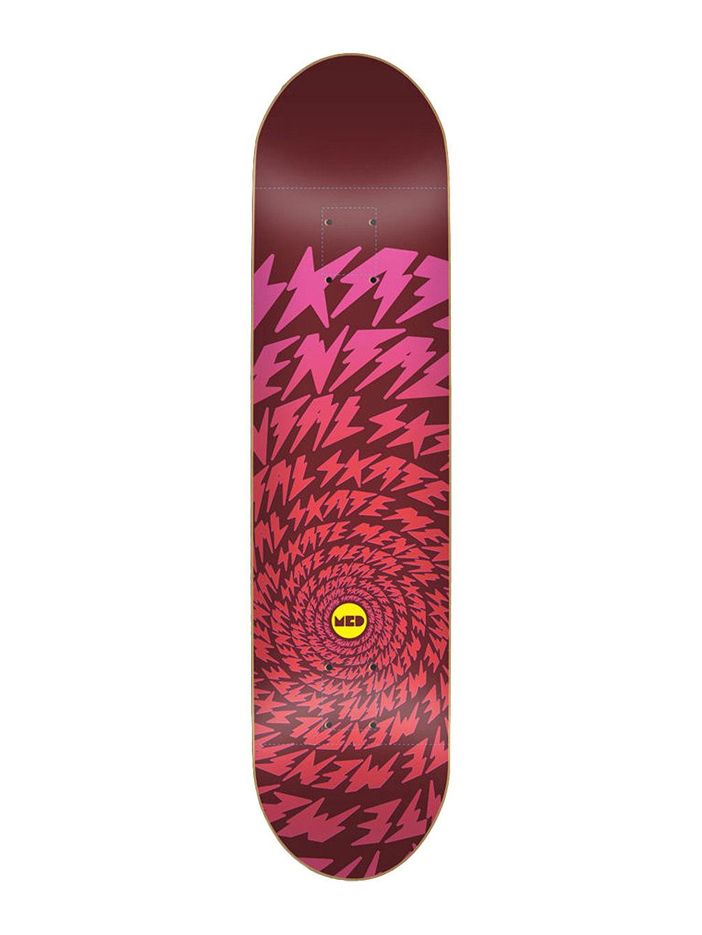 skate-mental-bolts-vortex-red-825-skateboard-deck