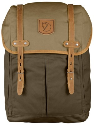 No. 21 Medium Rucksack