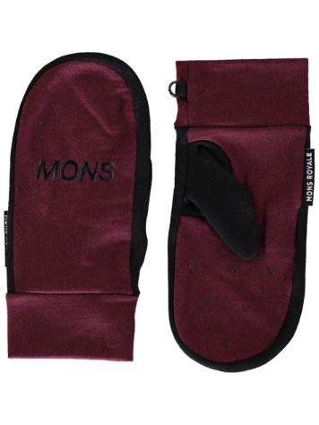 Mons Royale Merino Magnum Mittens