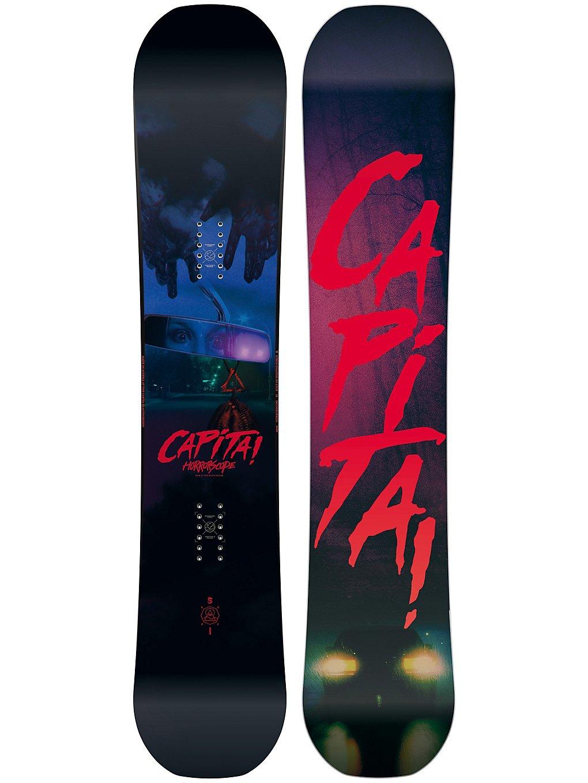 Capita Horrorscope 151 2018