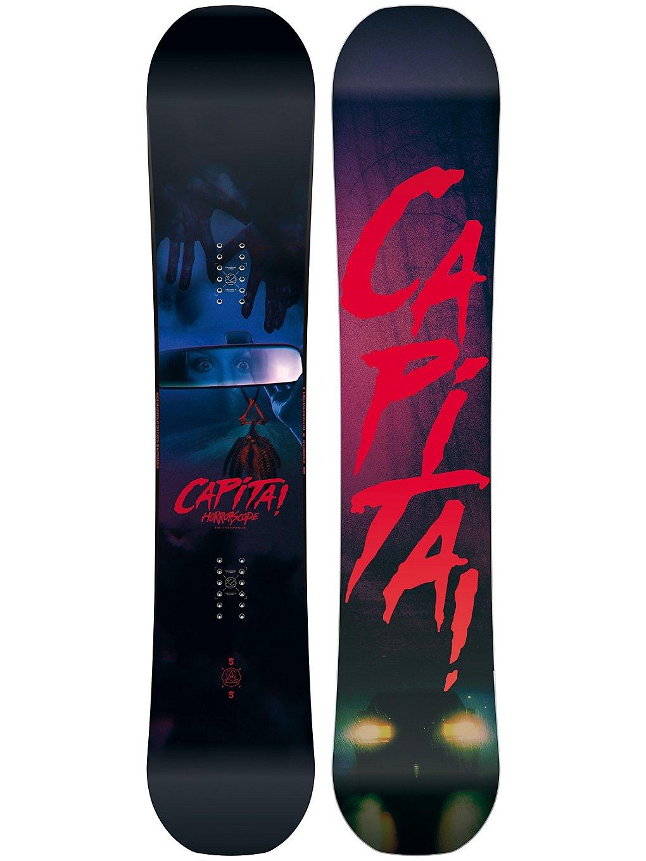 Capita Horrorscope 155 2018