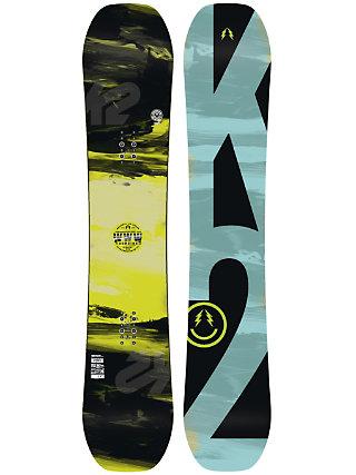 WWW 157W 2018 Snowboard