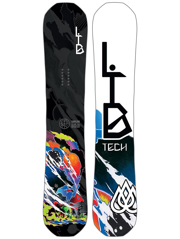 Lib Tech T-Rice HP C2 155 2018