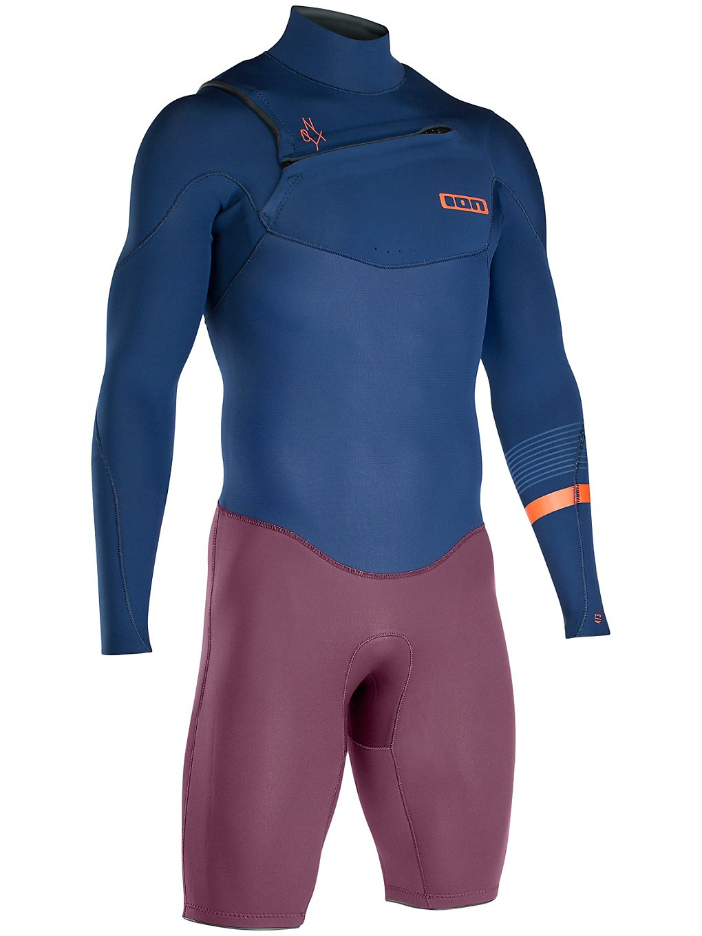 Ion Onyx Shorty LS 2.5 Wetsuit