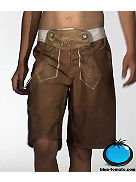 Lederhosen 2 Boardshort youth