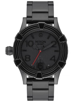 nixon uhr armbanduhr the 51 30 star wars uhr herren m nner ebay. Black Bedroom Furniture Sets. Home Design Ideas