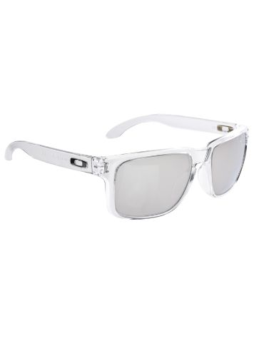 Oakley Holbrook clear