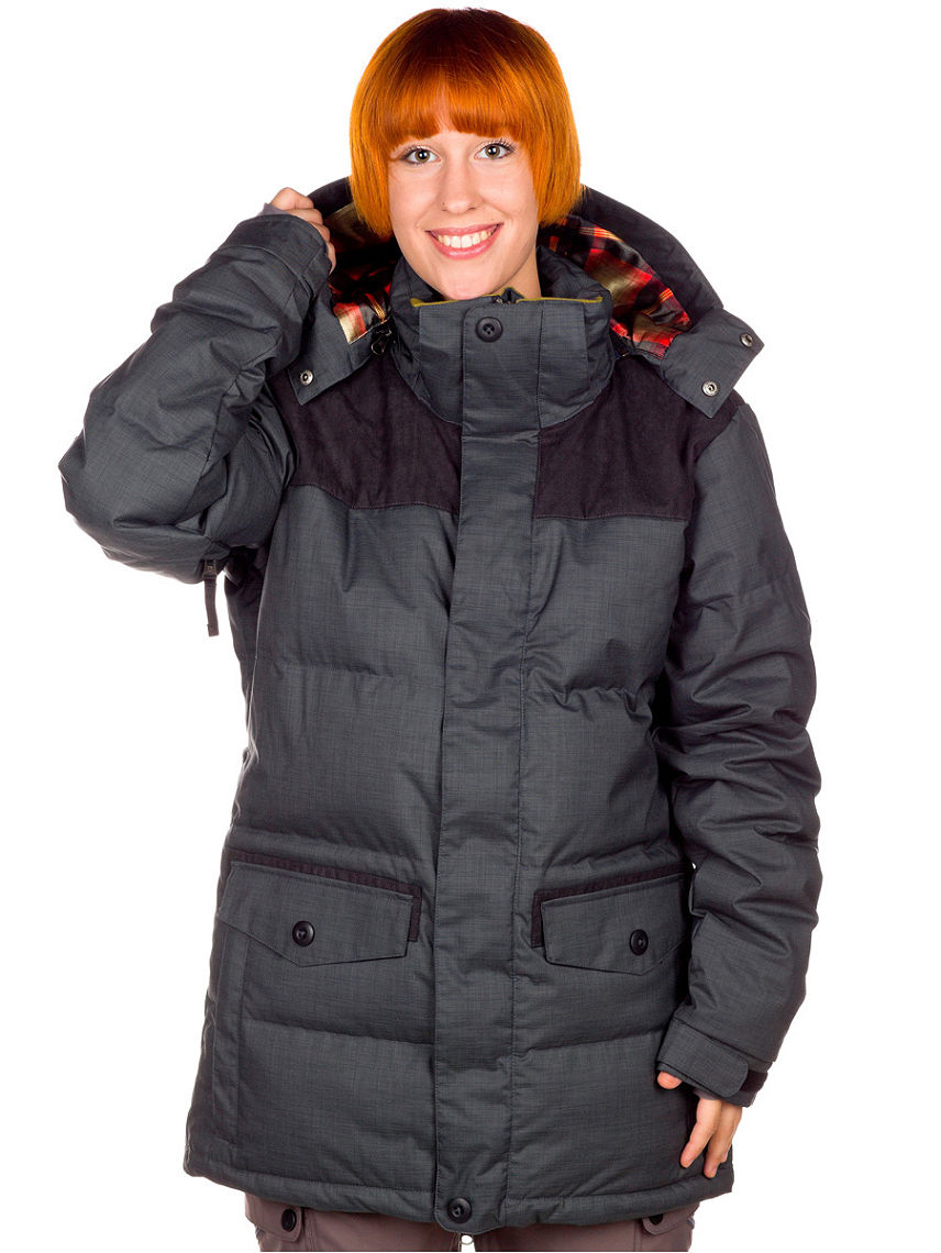 Burton Womens Down Jacket - Best Jacket 2017