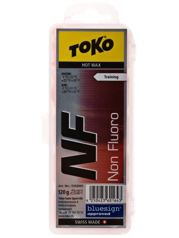 Toko NF Hot Cera red 120g