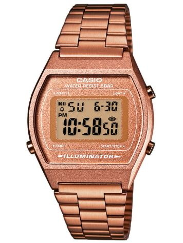 Casio B640WC-5AEF Horloge