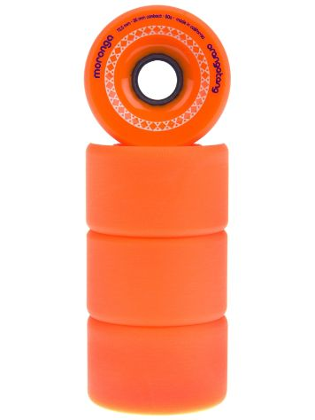 Orangatang Moronga 72.5mm 80a