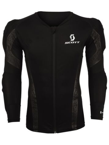 Scott Compression Gear Recruit Pro II Rückenprotektor