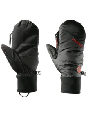 Mammut Shelter Kompakt Mittens black Gr. 7.0