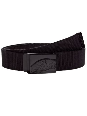 Vans Conductor Web Belt