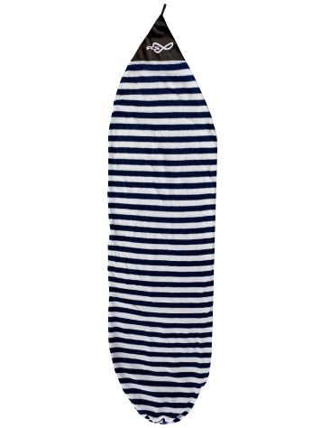 FCS Stretch Cover Funboard 7'6""
