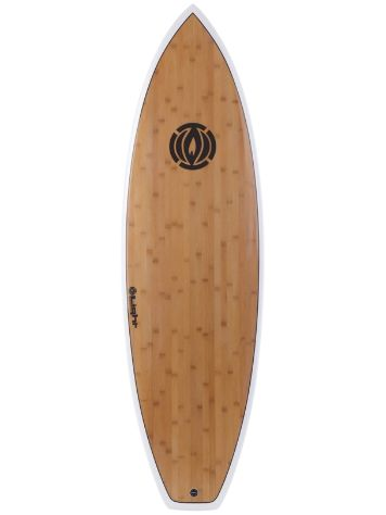 Light Ram Series  5.8 Surfboard
