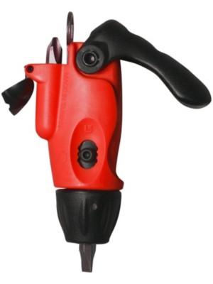 Burton Bullet Tool red Gr. Uni