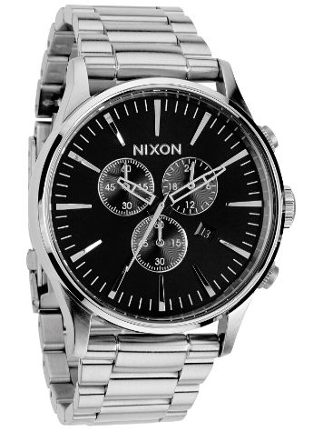 Nixon The Sentry Chrono Uhr