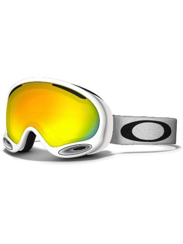 Oakley A Frame 2.0 Polished White