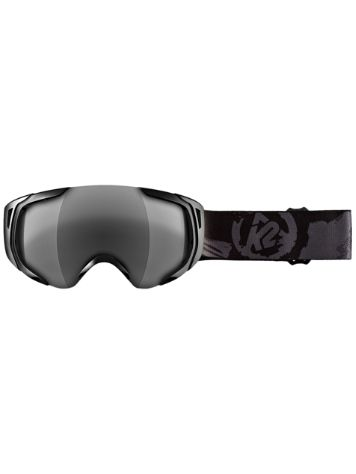 K2 PhotoAntic DLX Tripic Black Goggle