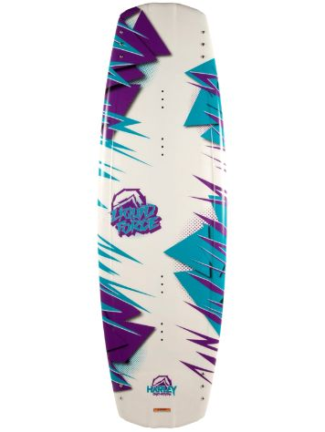 Liquid Force Harley 131 Wakeboard