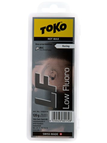 Toko LF Hot Wax black 120g