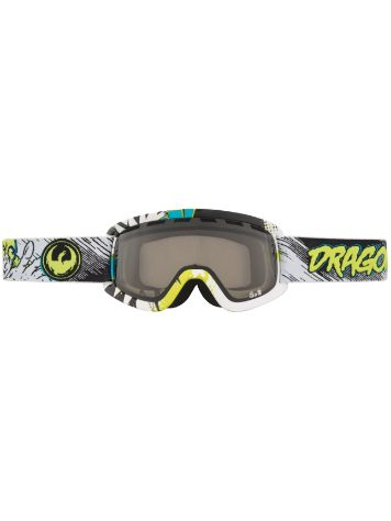 Dragon Lil D Pow Boys Goggle