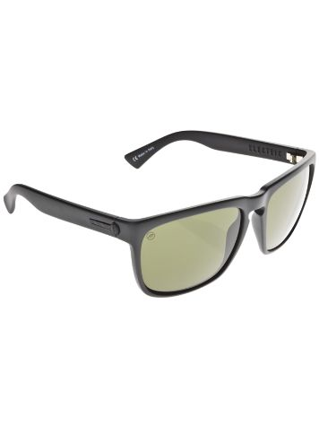 Electric Knoxville XL Matte Black Sonnenbrille
