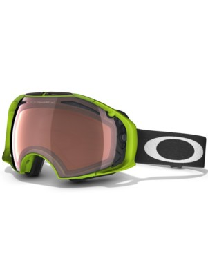 oakley airbrake olympic green