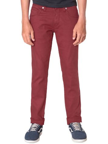 Volcom Chili Chocker Colored Jeans Jungen