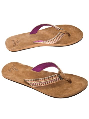 Reef Gipsylove Sandals Women