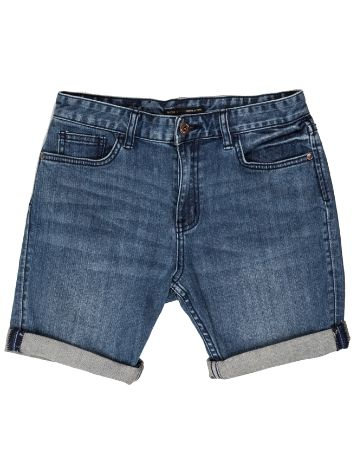Globe Goodstock Denim Shorts Jungen