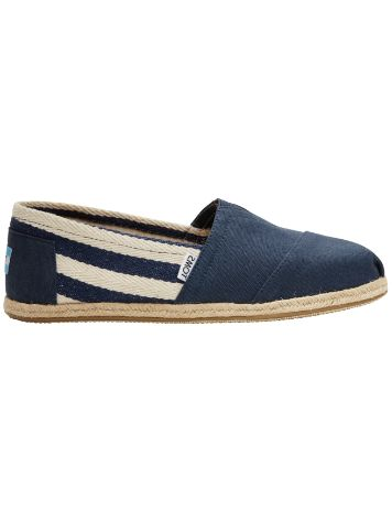 TOMS University Classic Slippers