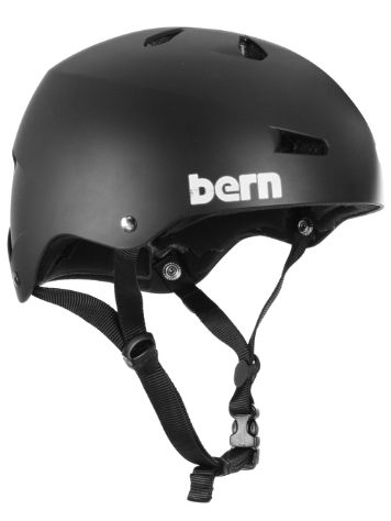 Bern Macon EPS Skate Casco skateboard