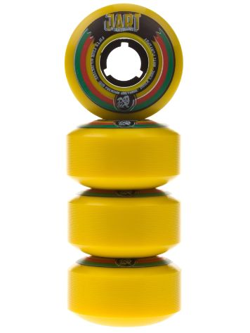 Jart Kingston 54mm Wheels